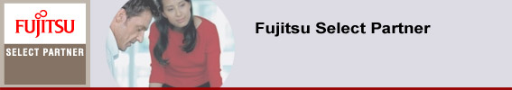 Fujitsu Technology - Authorized Partner